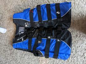 Adult XL life jacket