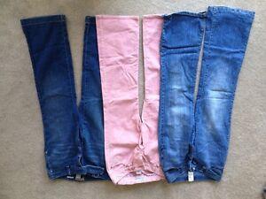 3 pair Sm/XS maternity pants