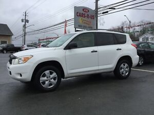 2008 Toyota RAV4 Base  NO TAX SALE!! month of December only!