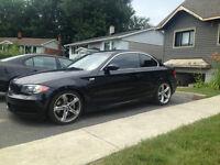 2009 BMW 135I 77000km excellente condition A1