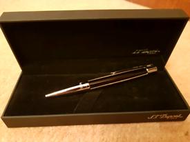 ST Dupont luxury pen for sale  Cambridge, Cambridgeshire