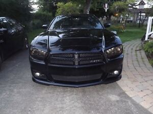 2012 Dodge Charger SRT8 for sale (fully loaded)