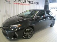2018 Toyota Corolla SE 6 SPEED MANUAL City of Halifax Halifax Preview