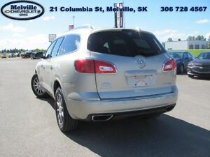 2013 Buick Enclave Leather  NEW TIRES*HEATED SEATS*TOW PKG Regina Regina Area image 31