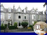 2 bedroom flat in Great Western Road , West End, Aberdeen, AB10 6PL