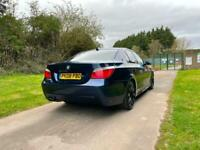 2008 BMW 5 Series 530d M Sport 4dr Step Auto SALOON Diesel Automatic