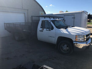 2009 Chevrolet C/K Pickup 3500 Other