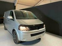 2.0 TDI 102PS 2014 VW Transporter Day Van/Camper NO VAT