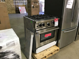 Select Gas Ranges $100 - $300