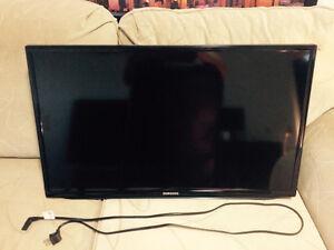"32"" SAMSUNG Smart TV LED HD 1080P"