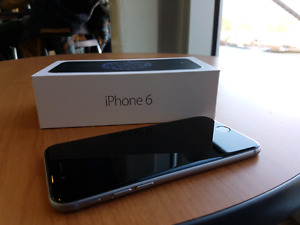 Iphone 6 - 64gb telus/koodo