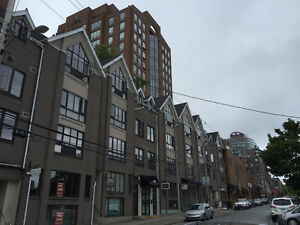 DOWNTOWN HALIFAX 2 BDRM CONDO, CLOSE TO EVERYTHING