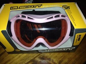 Brand New Youth & Adult SCOTT Goggles