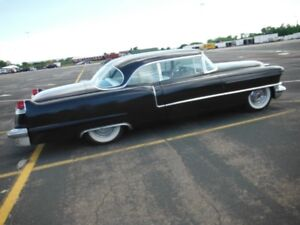 1956 Cadillac Series 62 Coupe Mild Custom
