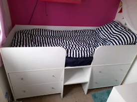 Shorty Bed Gumtree
