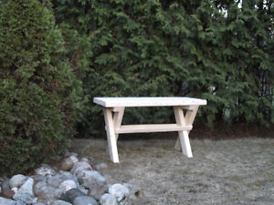 Outdoor benches for sale