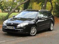 Renault Laguna 2.0dCi Initiale**TOP OF THE RANGE**150BHP**STUNNING ESTATE CARS**