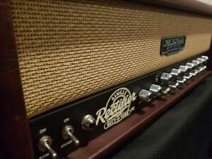 Mesa Recto-Verb 50w tube Amp