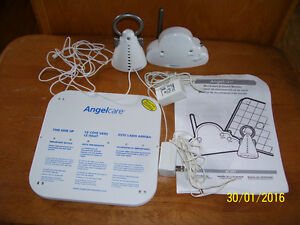 Angel Care Movement and Sound Monitor