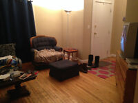 ONE BEDROOM AVAILABLE SUMMER SUBLET