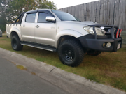 2009 Toyota Hilux SR5 CHEAP REGO N RWC Caboolture Caboolture Area Preview
