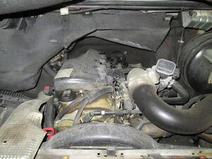 DODGE SPRINTER 2004-2006 2.7  DIESEL ENGINE