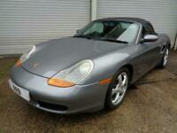 2001 Porsche Boxster 24V used cars Convertible Petrol Manual