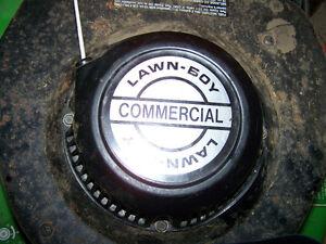 lawnmower Kitchener / Waterloo Kitchener Area image 2