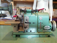 Machine a coudre Merrow MG-3DW-2  $375