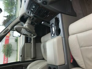 Safetied 2004 Ford F-150 SuperCrew Lariat V8 great condition