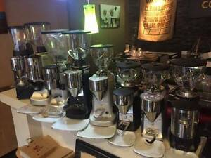 Cheap New & Used Mazzer Commercial Coffee Bean Espresso Grinders Roselands Canterbury Area Preview