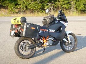 2011 KTM 990 Adv R