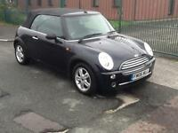 Mini Mini 1.6 ( Salt ) One FINANCE AVAILABLE WITH NO DEPOSIT NEEDED