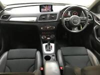 2014 AUDI Q3 2.0 TFSI QUATTRO S LINE 5D AUTO 208 BHP