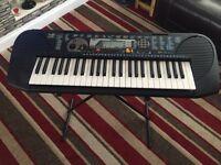 Yamaha PSR-79 Portable Keyboard Piano