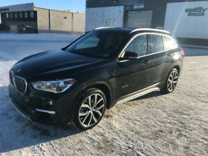 2017 BMW X1 SUV, Crossover ($40,500 or best offer)