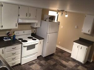 Very Large, Bright, Newly Renovated 2 Bedroom Ap