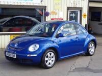 Volkswagen Beetle Luna 1.4 2009 49K