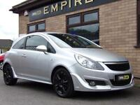 2009 VAUXHALL CORSA SXI A/C INTOUCH HATCHBACK PETROL