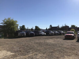 Used Car Dealer with Mechanic business for sale good location
