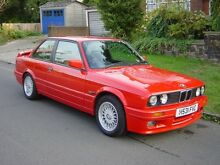 E30 BMW 325i or 325is - Cash Paid Rose Bay Eastern Suburbs Preview