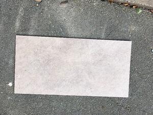 Stone Look Luxury Vinyl Floor Tile