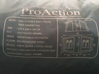 ProAction 4 birth tent