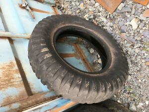 7.00-16LW Military Tire
