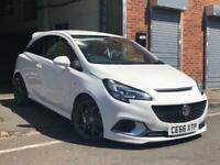 2016/66 VAUXHALL CORSA 1.6T VXR NEW SHAPE MAY P/X ASTRA VXR 250 RS FOCUS ST GTI