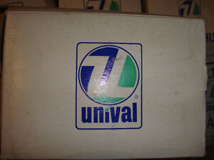 Unival Oil Filters. Number 600222
