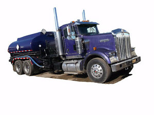 2004 KENWORTH W900 PRESSURE TRUCKCash/ trade/ lease to own term