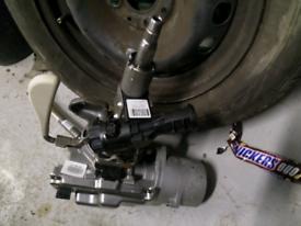 Fiat 500 2015 1.2 electric power steering pump