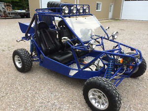 800 All Terrain Dune Buggy
