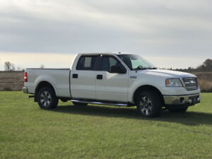 2009 Ford F-150 LARIAT Pickup Truck -- RUST FREE -- CERTIFIED